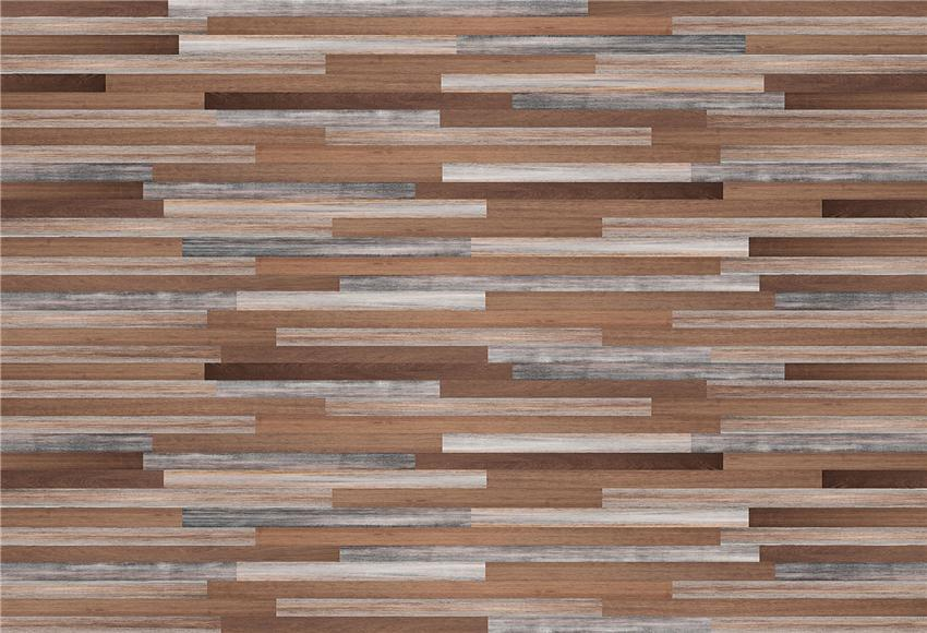 Vintage Wood Floor Grain Photography Backdrops