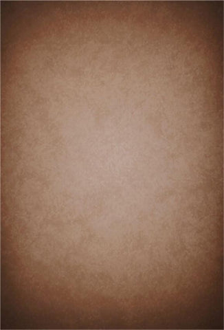 Brown Solid Abstract Photo Studio Backdrop for Portrait