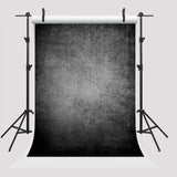 Star backdrop Black and Grey Vintage Abstract Backdrop