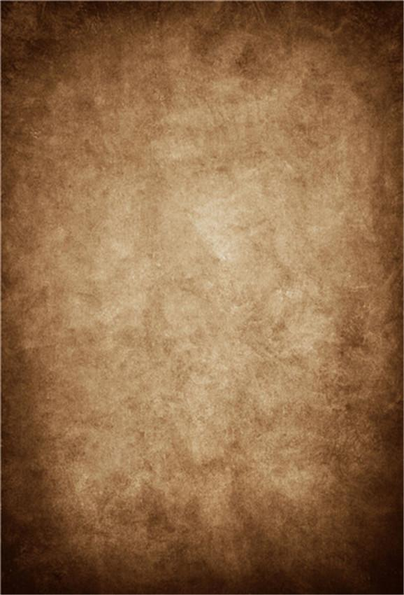 Brown Texture Abstract Photo Portrait Backdrop for Photo Shooting