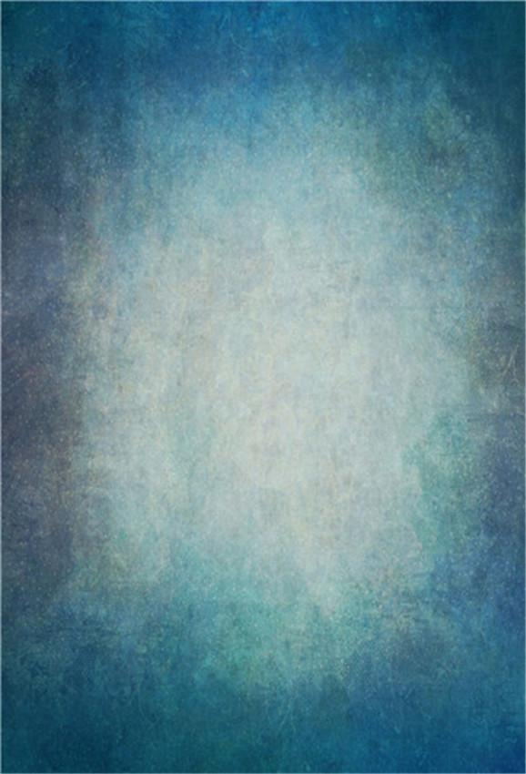Blue Gradient Theme Texture Abstract Backdrop for Shooting