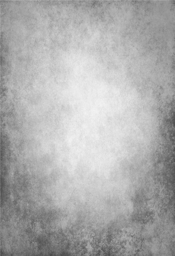 Light Grey Solid Abstract Backdrop for Photography Prop