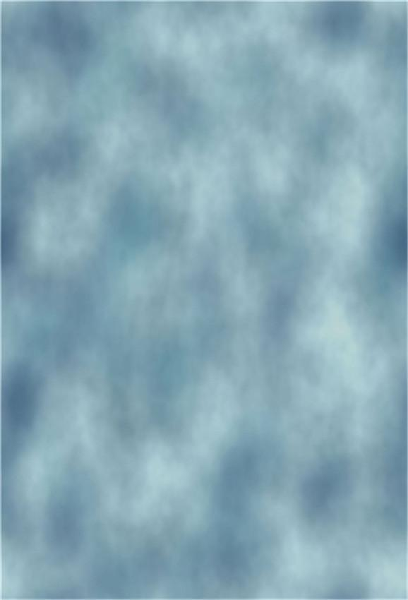 Morandi Blue Texture Abstract Backdrop for Photography Prop Background