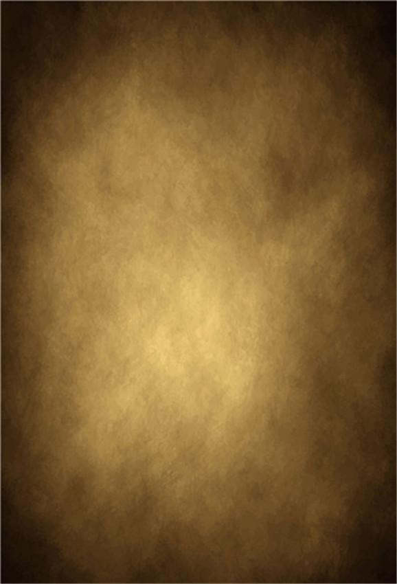Bright Brown Abstract Wedding Portrait Backdrop for Photographer