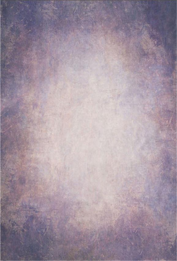 Light Purple Theme Abstract Backdrops for Studio Portrait