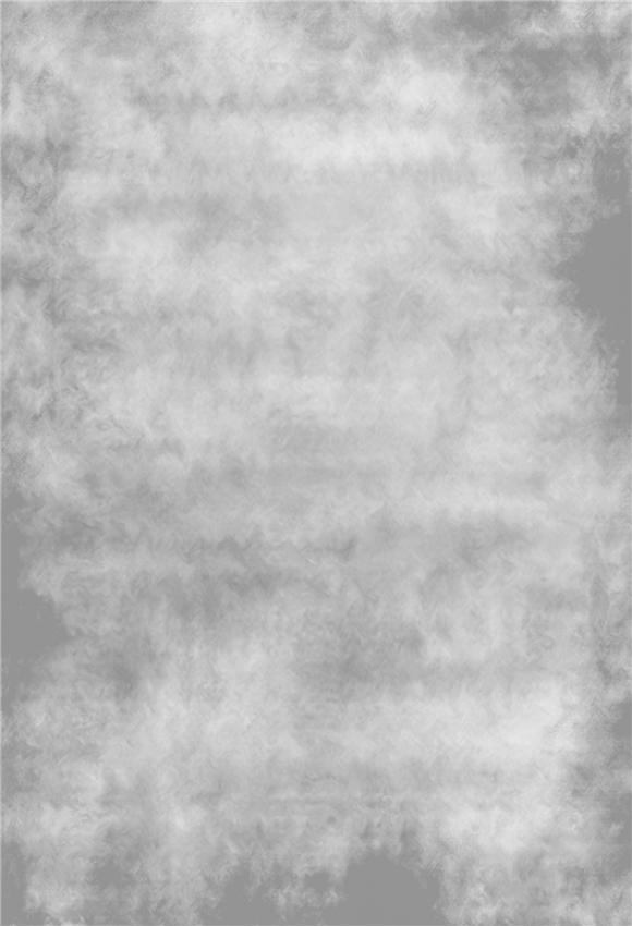 Light Grey Photo Backdrops for Abstract Portrait