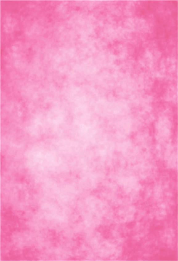 Pink Bloom Abstract Backdrop for Bridal Show/Studio Photo