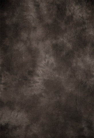 Dark Mottled Portrait Abstract Backdrop for Picture