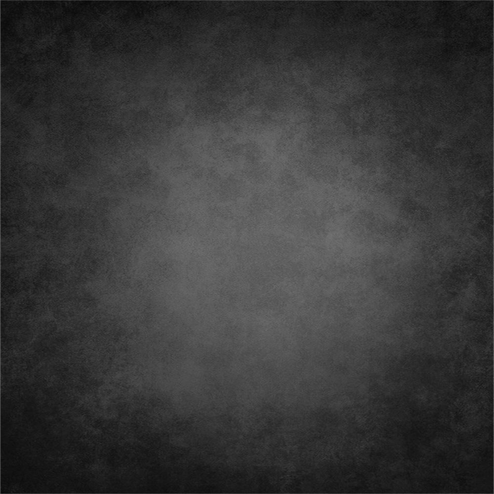 Grey Black Abstract Photo Backdrops for Picture