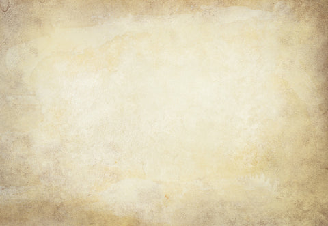 Bright Yellow Old Master Abstract Photo Backdrop