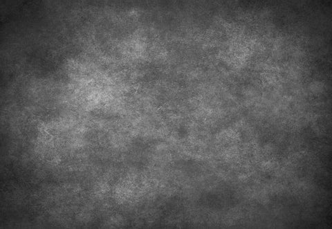 Black with Grey Abstract Backdrops for Studio Prop