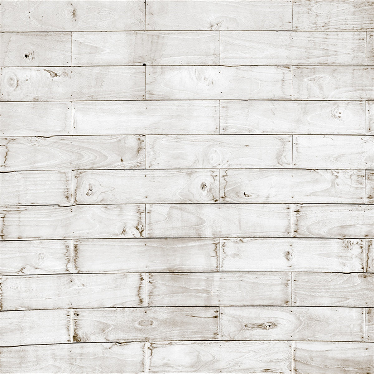 White with Grey Wood Wall Backdrops