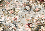 Abstract Floral Photography Backdrops for Studio