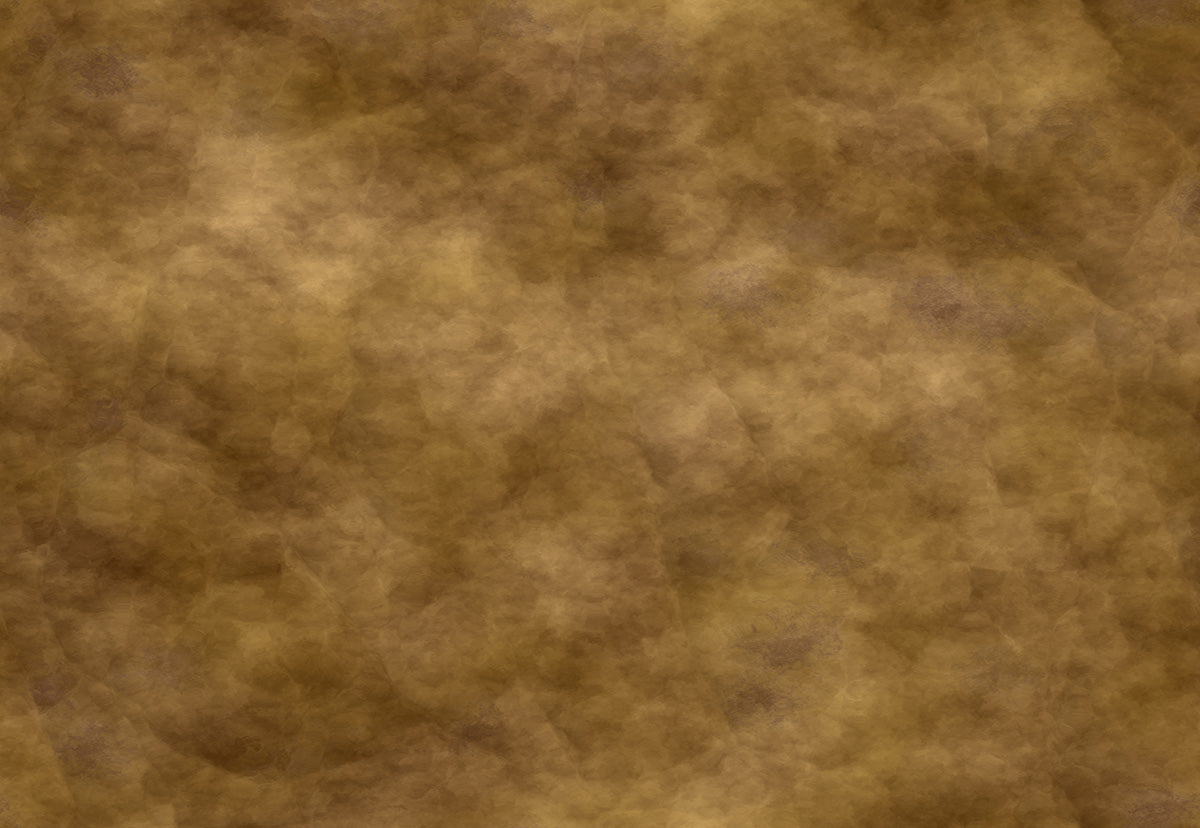 Brown Abstract Mottled Thick Fabric Backdrops