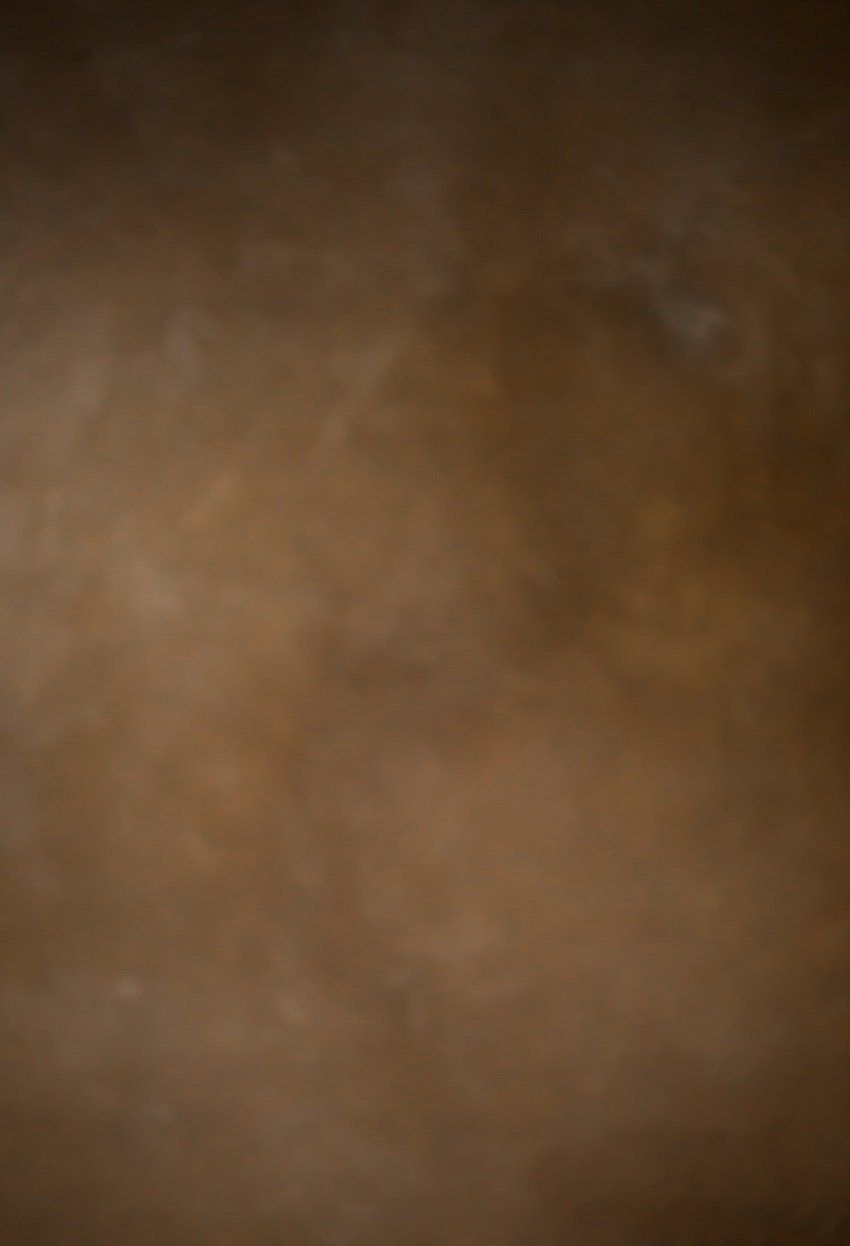 Dark Brown Abstract Backdrop for Photo Studio