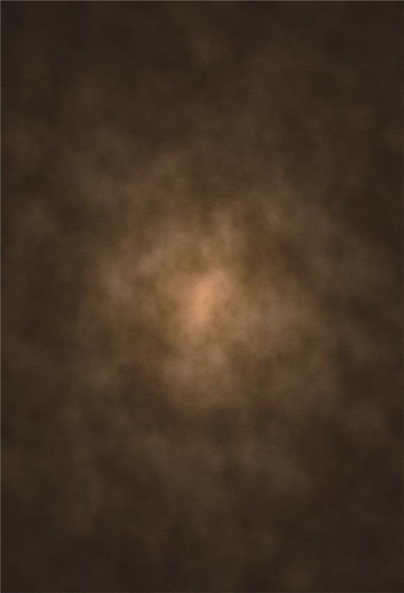 Dark Brown Abstract Portrait Backdrops for Photography Prop