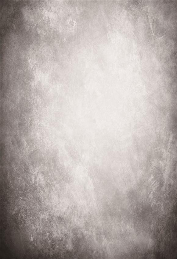 Grey Portrait Abstract Photo Studio Backdrops for Photographer