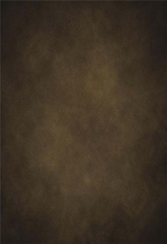 Dark Brown Vintage Abstract Photo Studio Backdrops