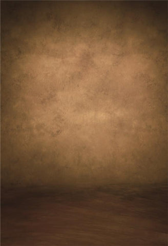 Brown Solid Abstract Backdrop for Photographer