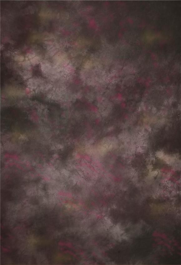 Yellow Pink Grey Texture Photography Prop Backdrop