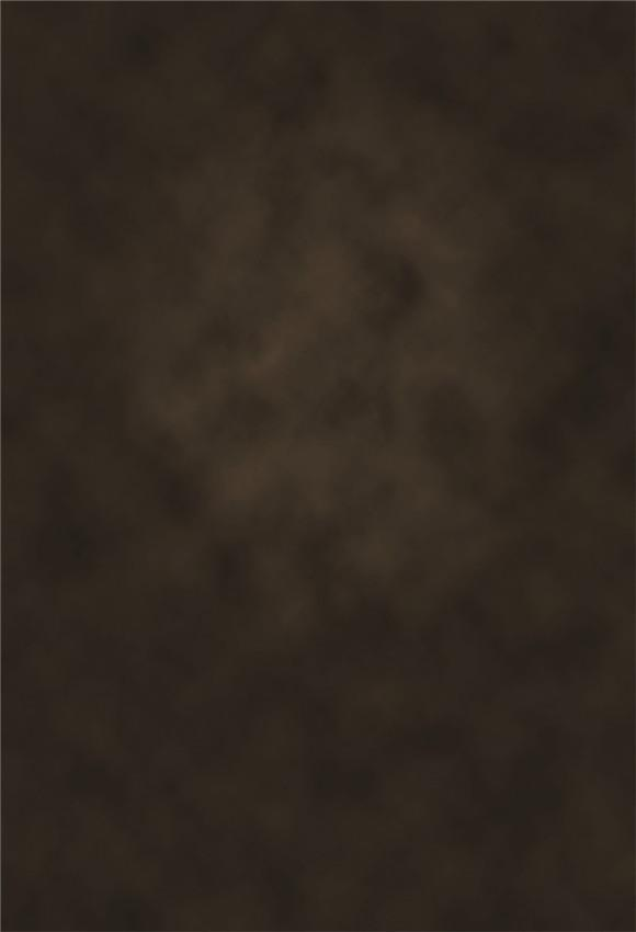 Dark Brown  Abstract Photo Booth Prop Backdrop for Portrait
