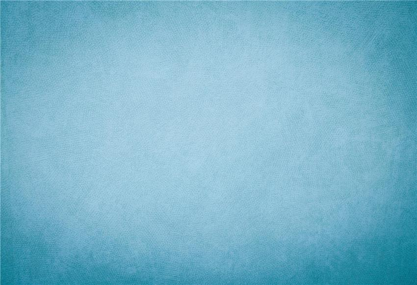Light Blue Abstract Portrait Photo Backdrop