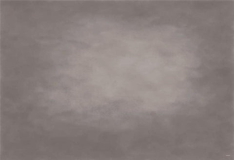 Haze Grey Abstract Photography Prop Backdrop for Studio