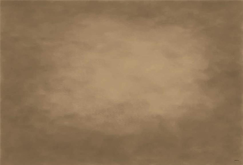 Brown Old Master Abstract Photo Studio Backdrops