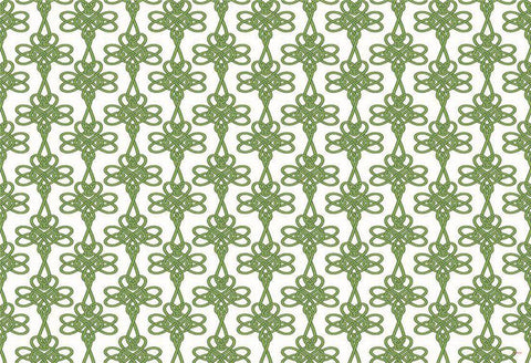 Green Knot Backdrops for Photography Prop