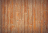 Orange Wood Grain Wood Floor Backdrops for Studio