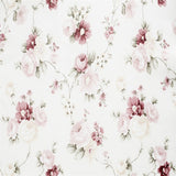 Abstract Floral Baby Show Fabric Backdrops for Photography