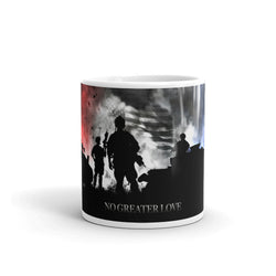 Colors of Freedom Mug
