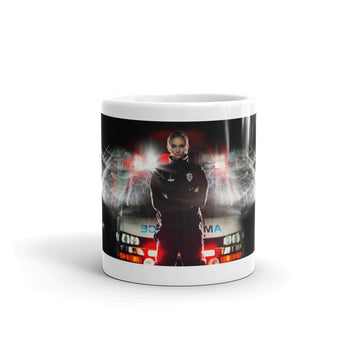 No Greater Love (Female EMS) Mug