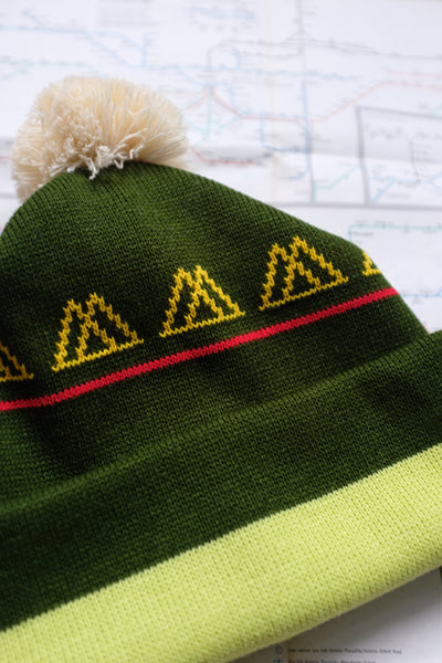 BR Class 55 Deltic Hat