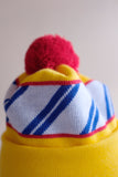 British Steel Bobble Hat