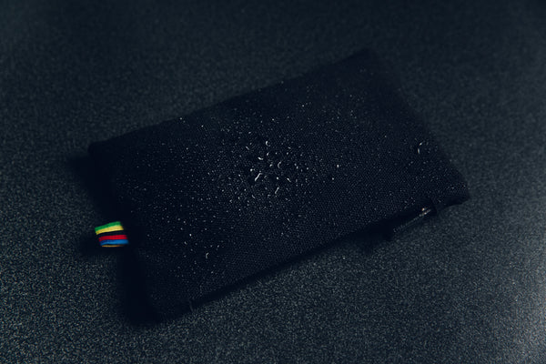 Foul-Weather Wallet