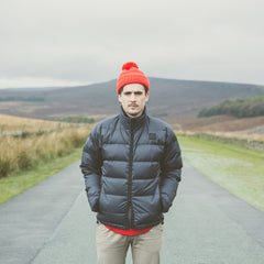 Stanage Goose-Down Jacket/Gilet