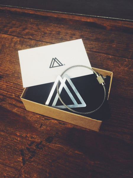 Mamnick Key-Ring