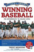 Load image into Gallery viewer, Winning Baseball - Book 2 From Intermediate To College Level