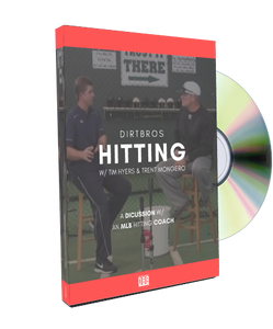 Hitting w/ Tim Hyers & Trent Mongero: A Conversation On Hitting