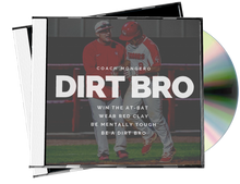 Load image into Gallery viewer, Dirt Bro Full Course Bundle