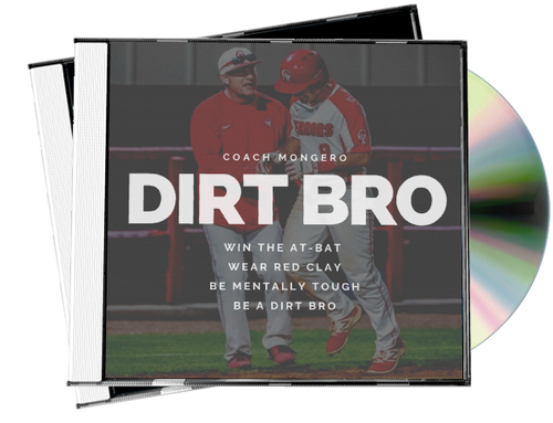 Dirt Bros - Mental Toughness Audio Program w/ PDF