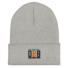 Load image into Gallery viewer, Dirt Bro - Cuffed Beanie