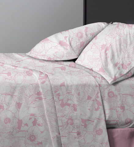 Poppy Playground • Sexy Bed Sheets
