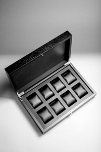 XXL High Quality Watch Box for 8 watches