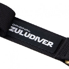 Load image into Gallery viewer, Zulu Strap / Black (IP Black)