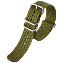 Load image into Gallery viewer, Zulu strap / Green