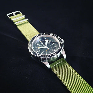 Campagnolo Military Watch Strap