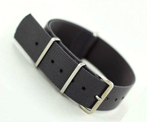 MOD Nato Watch Strap by Phoenix /  Dark Grey