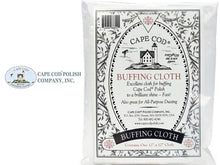 Load image into Gallery viewer, Cape Cod Buffing Cloth / Kiillotusliina